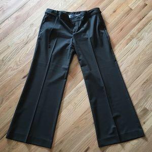 GAP size 14R trouser pant